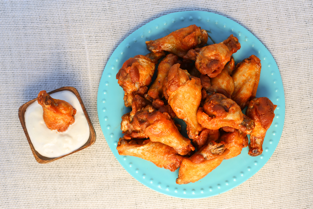 3-Buffalo-Wings